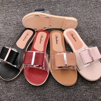 Cute Fashionable Casual Sandals for Women J008