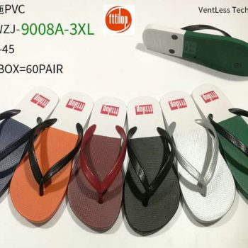 Classic Casual Flip Flops for Men s011