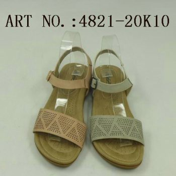 Women Flat Sandals Wholesale m004