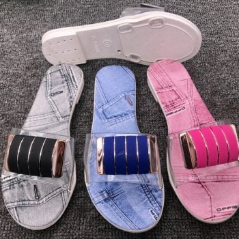 Fashionable Casual Sandals for Women J007