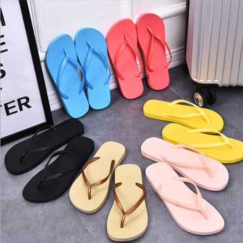 Flip flops manufacturer, wholesale flip flops supplier