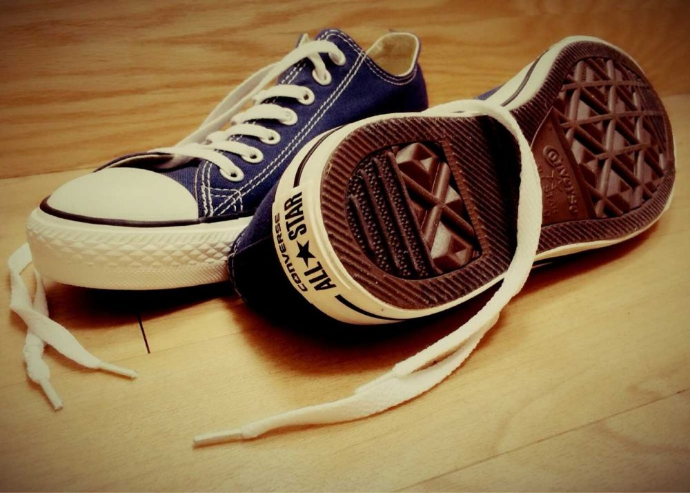 Sneakers manufacturer